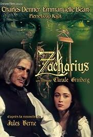 Zacharius Poster