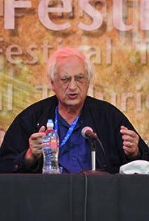 Bertrand Tavernier Picture