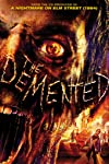Giveaway: Win The Demented on Blu-ray