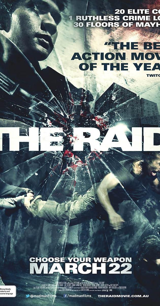 The Raid Imdb