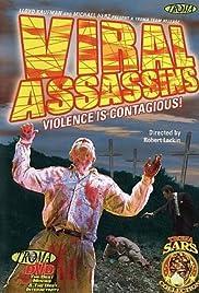 Viral Assassins Poster