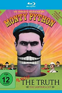 Monty Python: Almost The Truth - The Lawyer s Cut movie