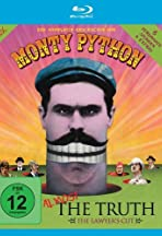 Monty Python: Almost the Truth - The Lawyer's Cut
