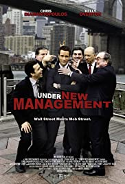Under New Management Poster