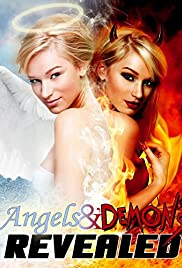 Angels and Demons Revealed Poster