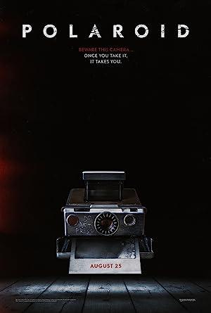 Polaroid Poster
