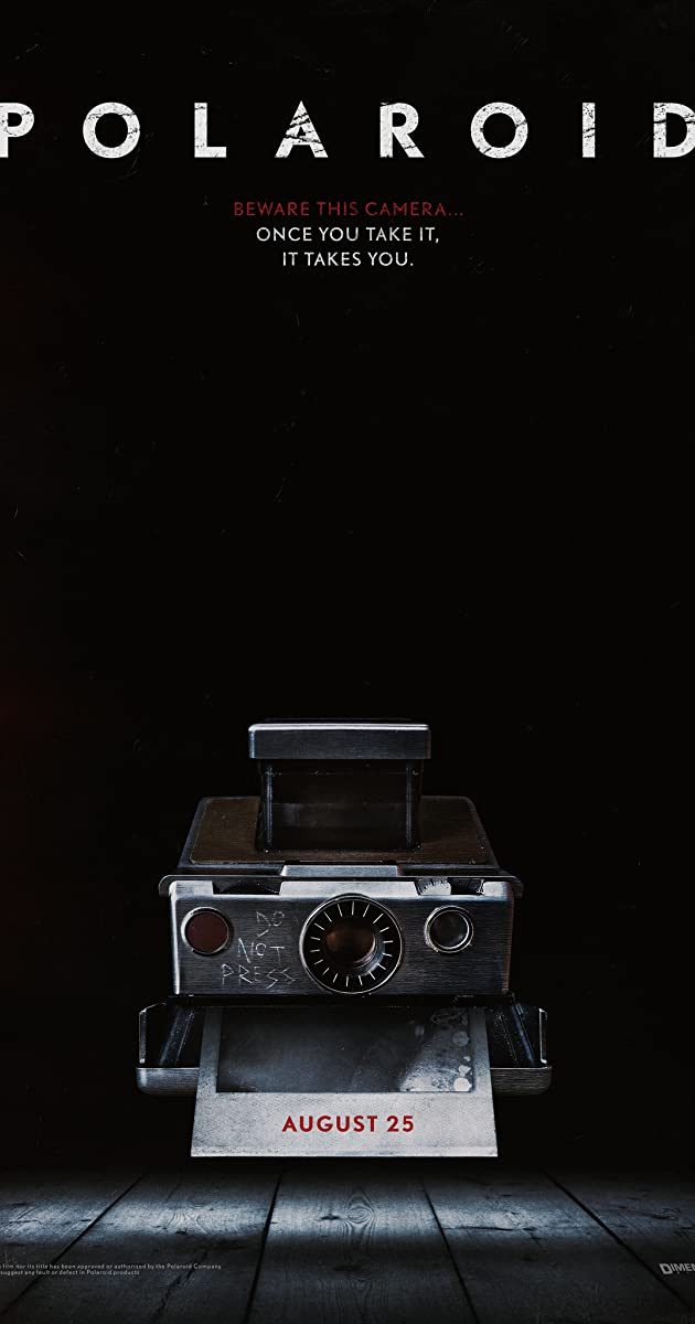 Polaroid Imdb
