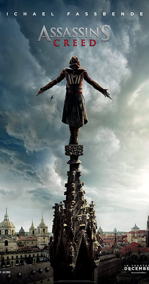 Assassin's Creed (2016) - IMDb