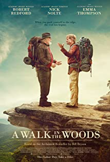Watch A Walk in the Woods (2015) Online