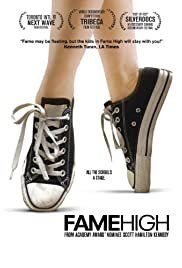 Fame High Poster