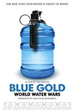 Primary image for Blue Gold: World Water Wars