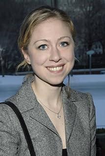 Chelsea Clinton Picture