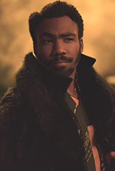"""Donald Glover is a multi-talented actor, writer, producer, director, and musical artist who plays Lando Calrissian in 'Solo: A Star Wars Story.' """"No Small Parts"""" takes a look at his eclectic career."""