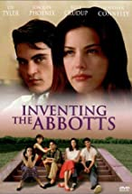 Primary image for Inventing the Abbotts