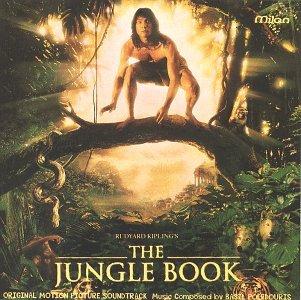 jungle book imdb