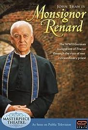 Monsignor Renard Poster