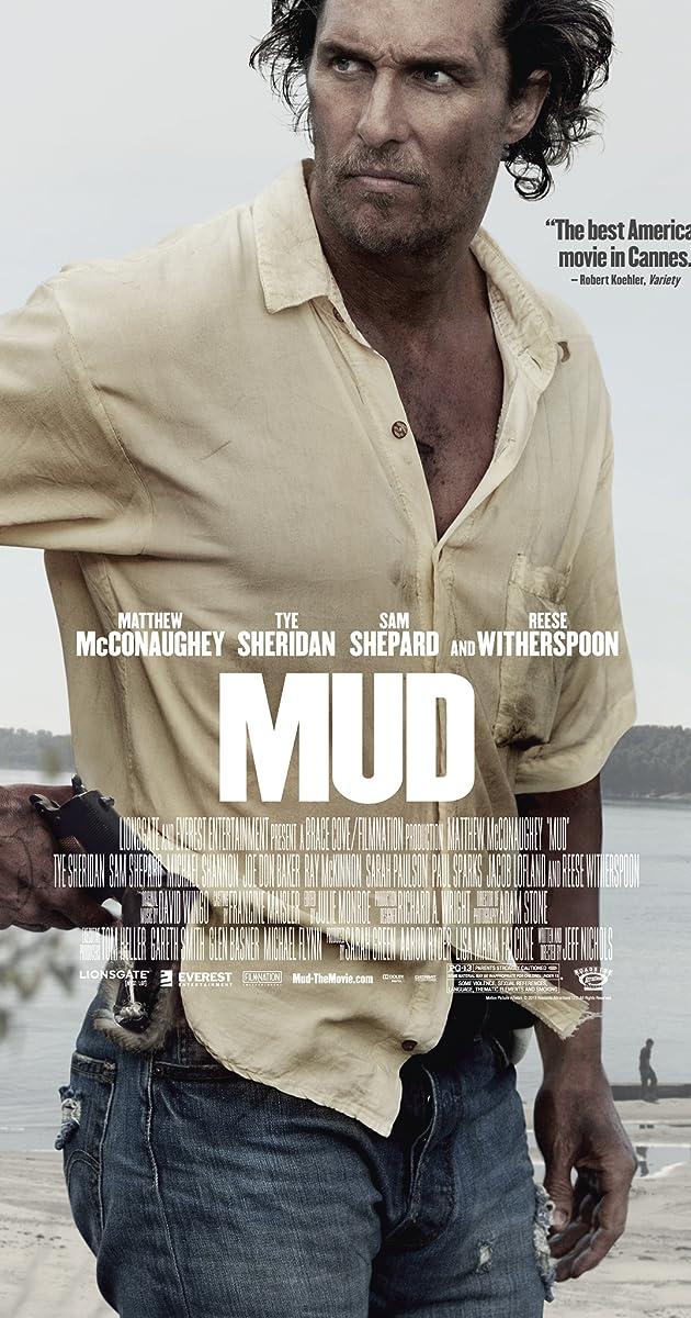 Mud Imdb