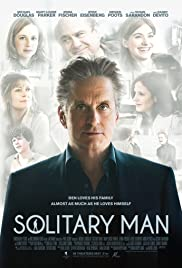 Solitary Man Poster