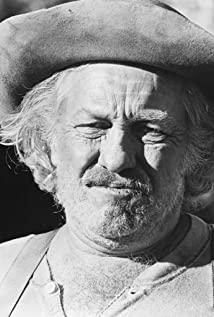 Strother Martin Picture