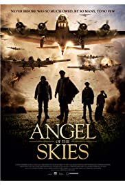 Angel of the Skies Poster