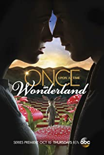 Once Upon A Time In Wonderland Stream