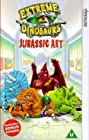 Extreme Dinosaurs (1997) Poster
