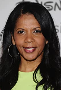 Penny Johnson Jerald Picture
