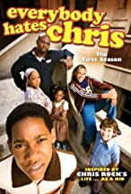 Primary image for Everybody Hates Chris