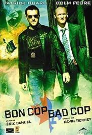 Bon Cop Bad Cop Poster