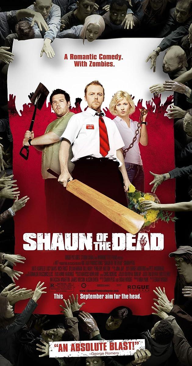 Shaun Of The Dead Stream Movie4k