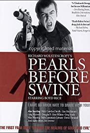 Pearls Before Swine(1999) Poster - Movie Forum, Cast, Reviews