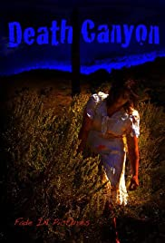 Death Canyon Poster