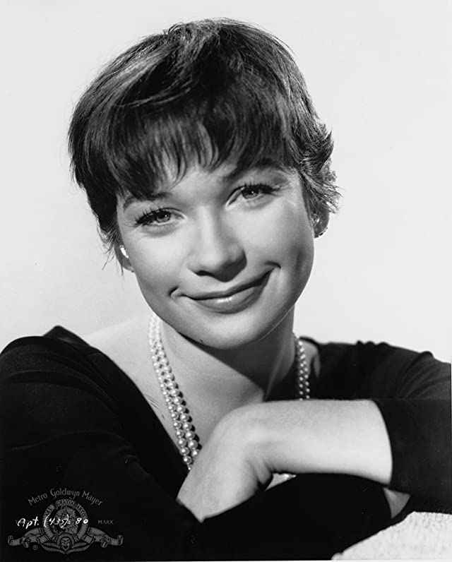 Imdb The Apartment: Pictures & Photos Of Shirley MacLaine