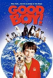 Good Boy! Poster