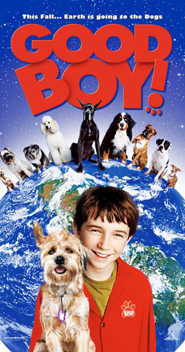 Shows About Dogs On Netflix