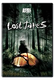 Lost Tapes Poster - TV Show Forum, Cast, Reviews
