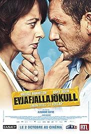Eyjafjallajökull Poster