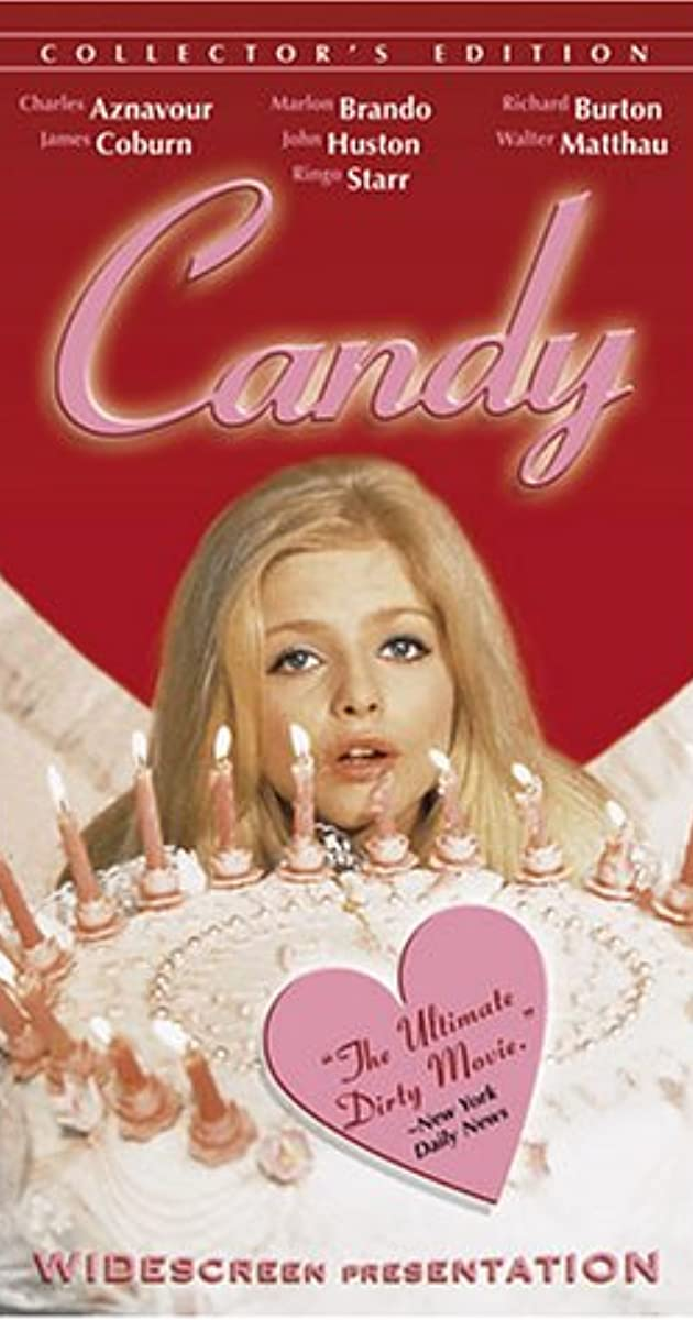 Candy Imdb