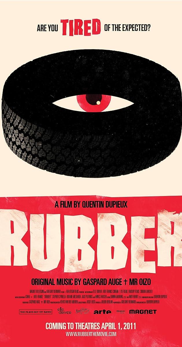 rubber film