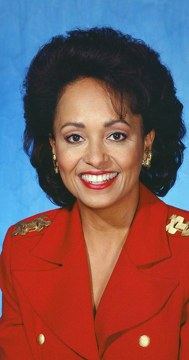 Daphne Maxwell Reid Nude 56