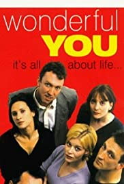 Wonderful You Poster