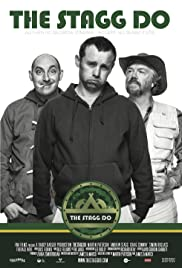The Stagg Do Poster