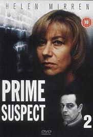 Prime Suspect 2 Poster