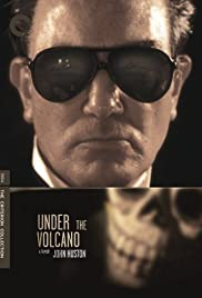 Notes from Under the Volcano Poster