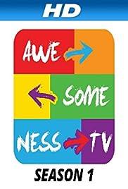 AwesomenessTV Poster - TV Show Forum, Cast, Reviews