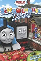 Thomas and Friends: Schoolhouse Delivery (2012) Poster