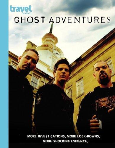 Ghost Adventures Tv Series 2008 Imdb