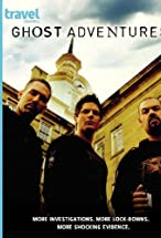 Primary image for Ghost Adventures