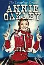 Annie Oakley (1954) Poster