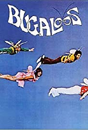 The Bugaloos Bugaboo Poster